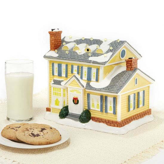 Department 56 National Lampoon's Christmas Vacation Giftware
